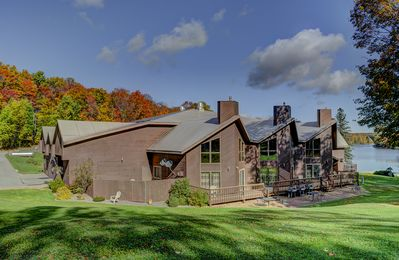 Photo for Nicolet Shores - Located in the picturesque Northwoods