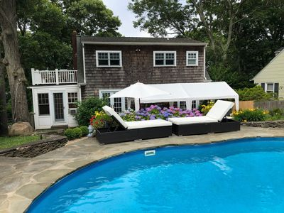 Photo for Perfect Beach House in Sag Harbor Available for Summer 2019, Book now !!