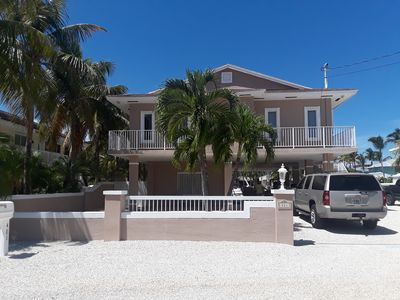 Photo for Key Largo Stunning 3/3 Waterfront Home with private pool! Price is Negotiable!!!