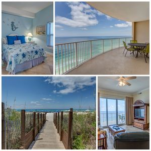 Photo for ENJOY THE OCEAN VIEW AT OCEAN VILLA!!! •FREE BEACH CHAIR SERVICE INCLUDED !!!