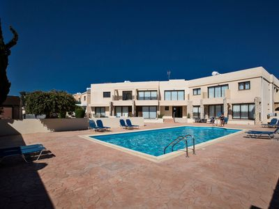 Photo for 2BR Apartment Vacation Rental in Ayia Napa