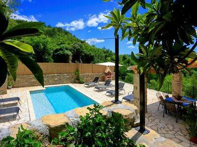 Villa Alba-Free cancellation for new bookings  until June 15th.