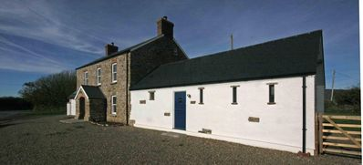 Photo for Lovingly restored Welsh coastal farmhouse