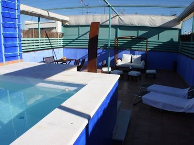 Photo for The Actor`s House. Private Pool - Seville