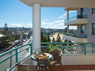 Photo for 3BR Apartment Vacation Rental in Coogee, NSW