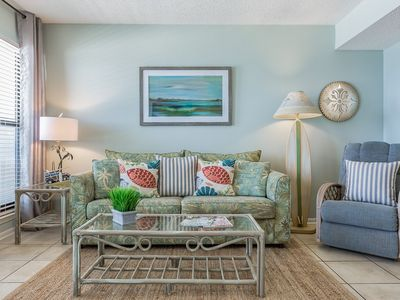 Photo for Fantastic Rates! BOOK NOW AND SAVE!**ON BEACH GULF SHORES***