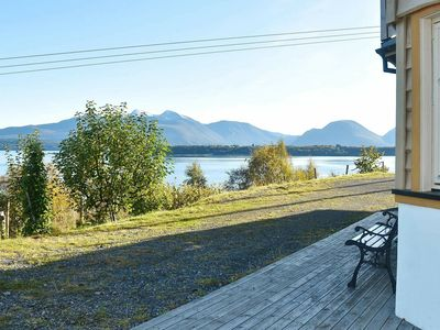 Photo for 4 person holiday home in MIDSUND
