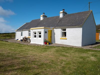 Photo for The Yellow Cottage, Doolin