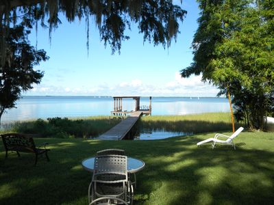 Photo for 2BR House Vacation Rental in Eustis, Florida