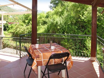 Photo for Vacation home Mucca (BGM120) in Borgomaro - 4 persons, 2 bedrooms