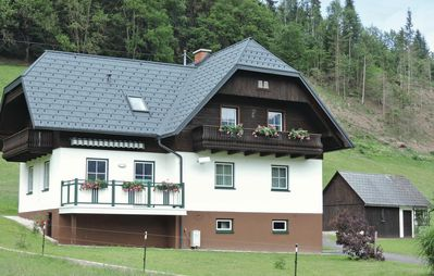 Photo for 2 bedroom accommodation in Aigen/Ennstal