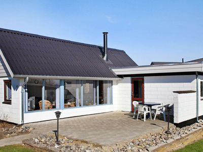 Photo for Vintage Holiday Home in Hejls near Sea