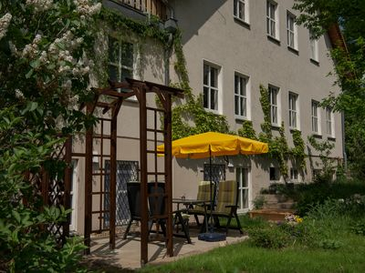 Photo for Apartment on the Mühlgraben