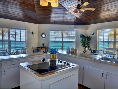 Only Beach Front Home in Oleander Gardens