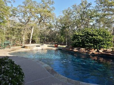 Photo for Beautiful home in Aggieland