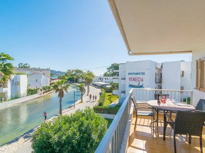 Photo for 2BR House Vacation Rental in Port d´Alcudia, Mallorca