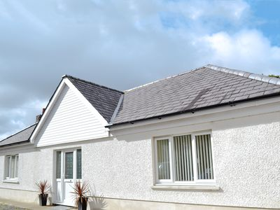 Photo for 3 bedroom accommodation in Llanarth near New Quay
