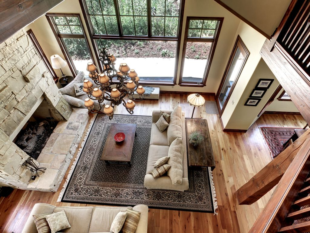 Park City Ski In Out Luxury Home At The Canyons