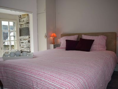 Photo for Double room at Bon Repos Abbey