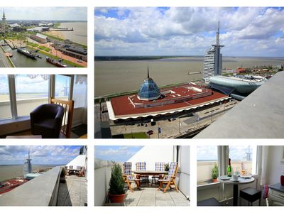 Photo for Apartment / app. for 4 guests with 50m² in Bremerhaven (69207)