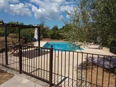 Photo for Beautiful family villa, ideal for rest and tranquility.