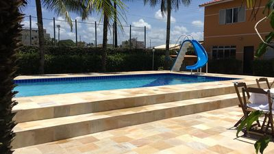 Photo for 7BR House Vacation Rental in Jardim Ribamar, SP