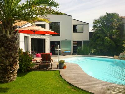 Photo for houses / villas - 6 rooms - 6 persons