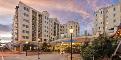 Photo for Amazing discount at Oceanside Pier Resort