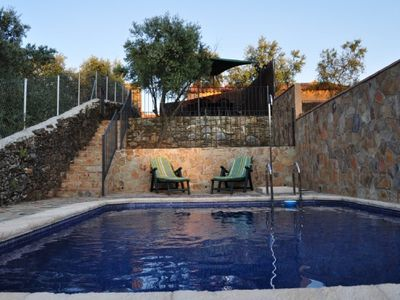 Photo for Self catering Río Yeguas for 8 people
