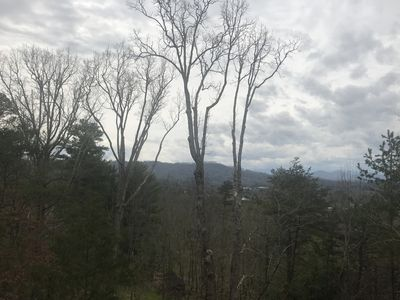 Photo for Weaverville Exclusive Location & Blue Ridge Mountain Views