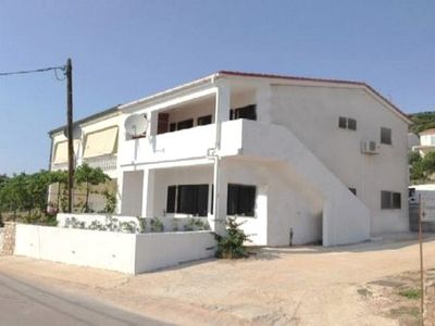 Photo for Apartments Nevenka, (13577), Stara Novalja, island of Pag, Croatia