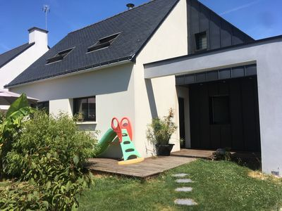 Photo for House in Vannes near downtown