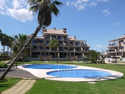 Photo for Holiday apartment Dénia for 1 - 5 persons with 3 bedrooms - Holiday apartment