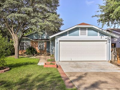 Photo for Remodeled San Antonio House - 14 Mi. to Downtown!