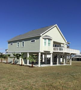 Photo for Deja View-New Home with Ocean View