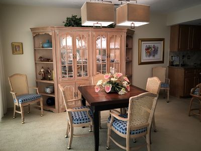 Photo for Beautiful Florida condo in the Wedgewood section of Bonita Bay