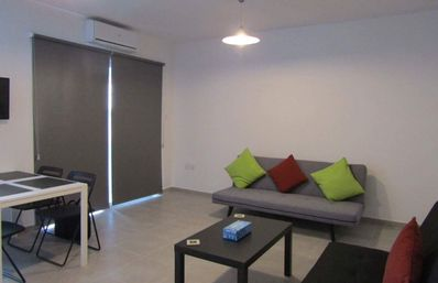 Photo for Gr8padz. The Central, 1 bedroom  apartment sleeps 4. Fantastic location.