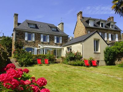 Photo for holiday home, Perros-Guirec  in Côtes d'Armor - 8 persons, 4 bedrooms