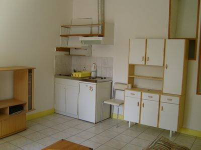 Photo for Furnished room rental, with washbasin - Room 12