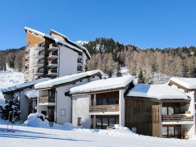 Photo for Apartment Residence Montfort (SIV133) in Siviez-Nendaz - 6 persons, 2 bedrooms