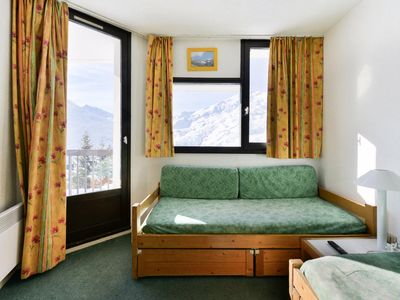 Photo for 2 room apartment 5 pers. on the slopes - Maeva Individual - 2 Rooms 5 People Budget