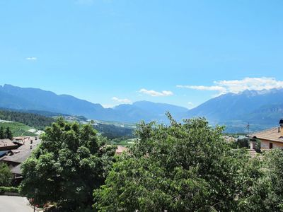 Photo for Apartment Villa AI DOSSI (VDN400) in Valle di Non - 4 persons, 2 bedrooms