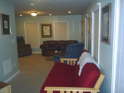 Photo for 3BR House Vacation Rental in Sunapee, New Hampshire
