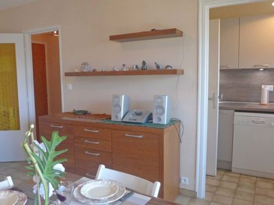 Photo for Apartment La Bizontine in Cabourg - 4 persons, 1 bedrooms