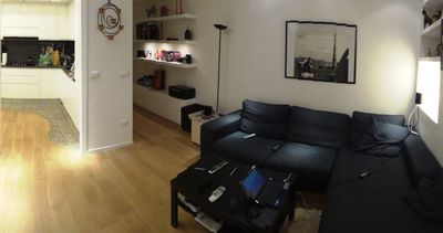 Photo for Cozy Flat Termini - Central Rome