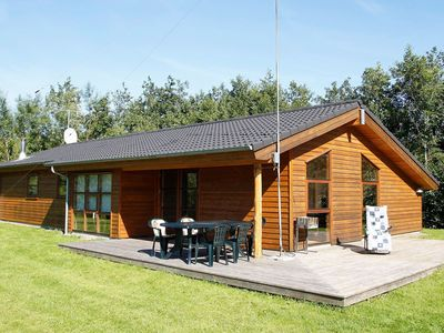 Photo for 4 star holiday home in Fjerritslev