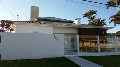 Photo for Beautiful house, very well equipped to 150 meters from the sea