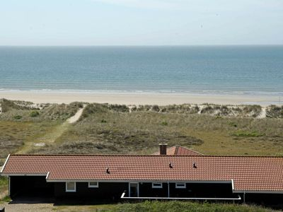 Photo for Gorgeous Holiday Home in Blåvand with Sauna