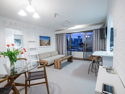 Photo for Apartment in the center of Potts Point with Lift, Parking, Internet, Washing machine (751804)