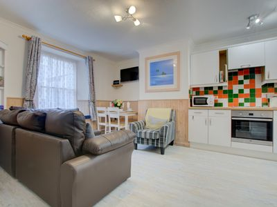 Photo for Tenby Retreat - Three Bedroom House, Sleeps 5